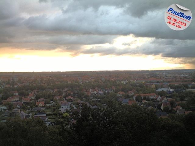 Webcam Halberstadt